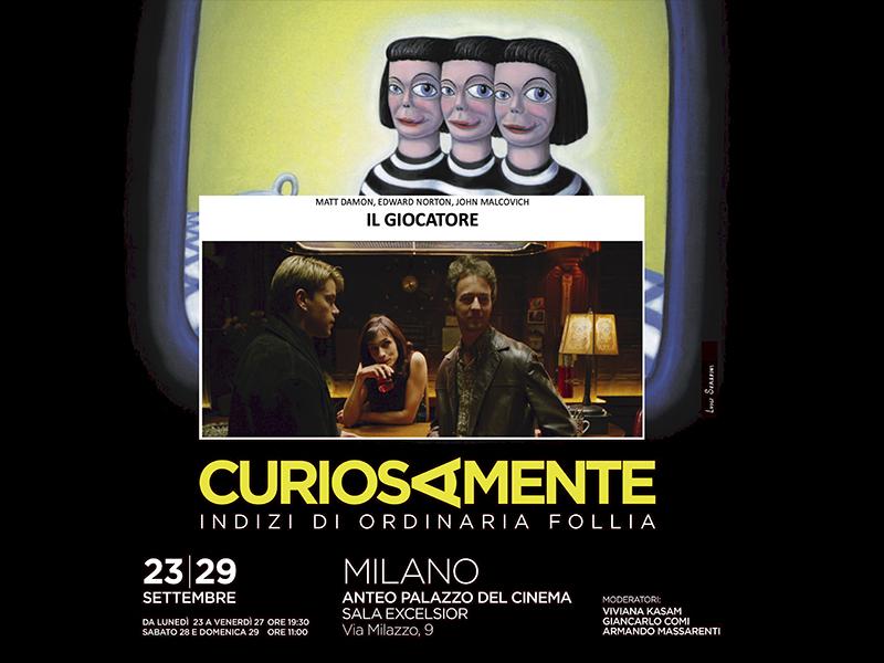 """FESTIVAL """"CERVELLO&CINEMA"""""""