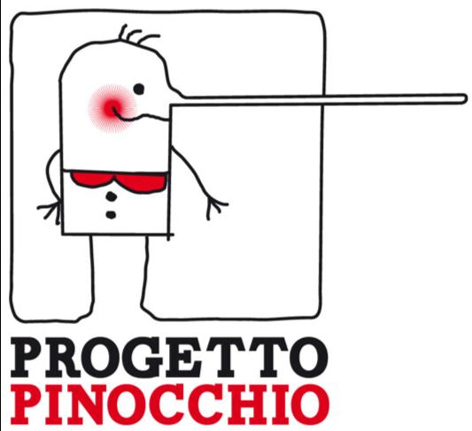 Progetto Pinocchio