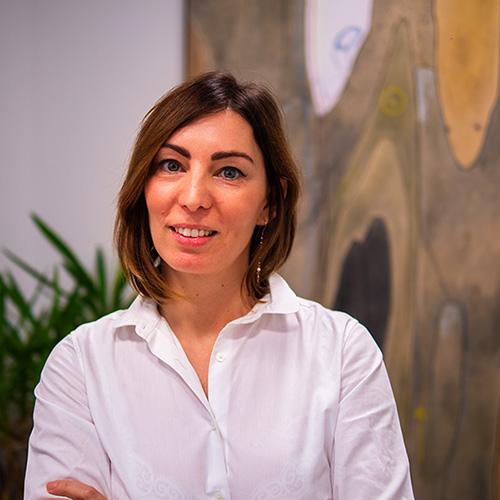 Chiara Tagliagambe
