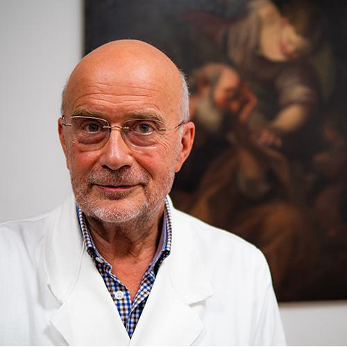 Luigi Gallimberti - Psichiatra - Tossicologo