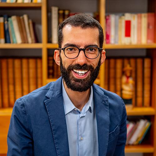 Stefano Cardullo - Psicoterapeuta - Ricercatore