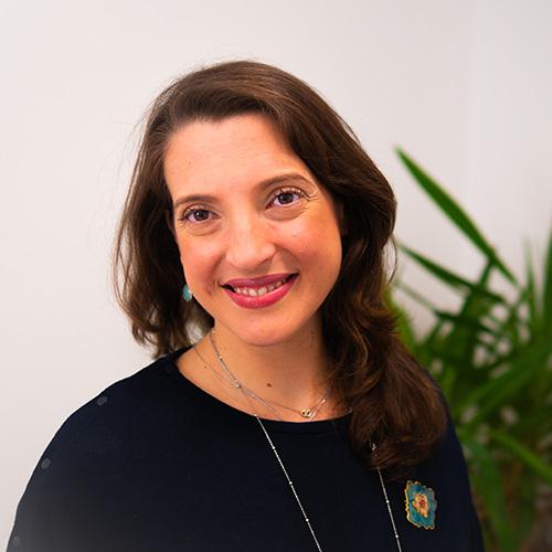 Graziella Madeo - Coordinatore scientifico