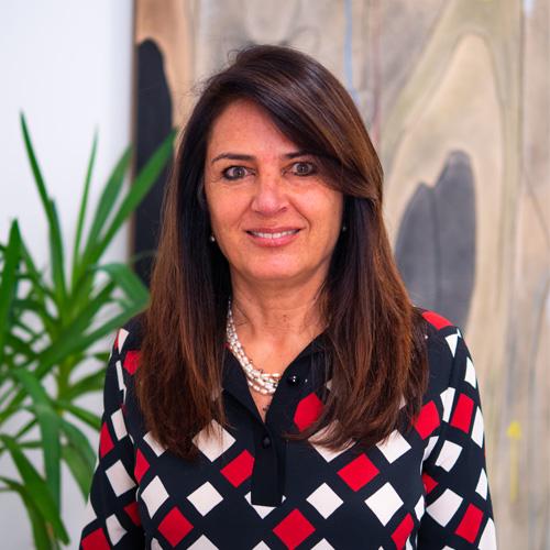 Angelica Scognamiglio Pasini