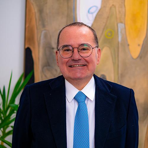 Leopoldo Rossi Chauvenet