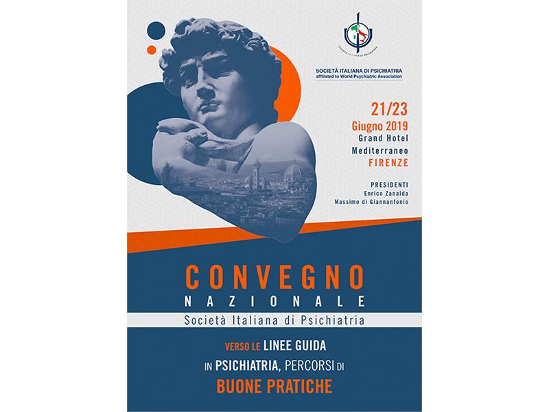 CONGRESSO NAZIONALE SOCIETA ITALIANA DI PSICHIATRIA